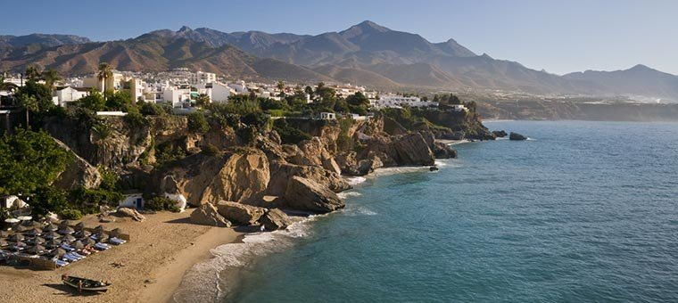 Caves of Nerja