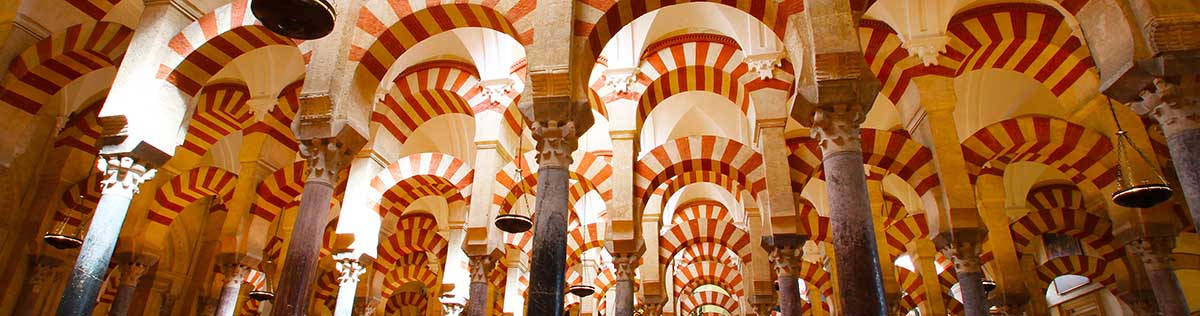 Andalusia tourist attractions