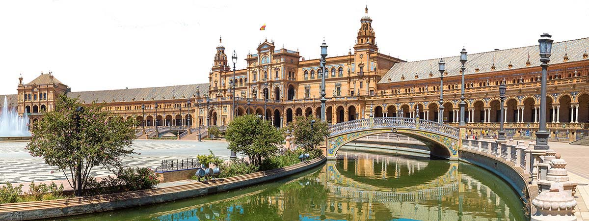 attractions seville