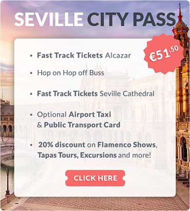 Seville City Pass