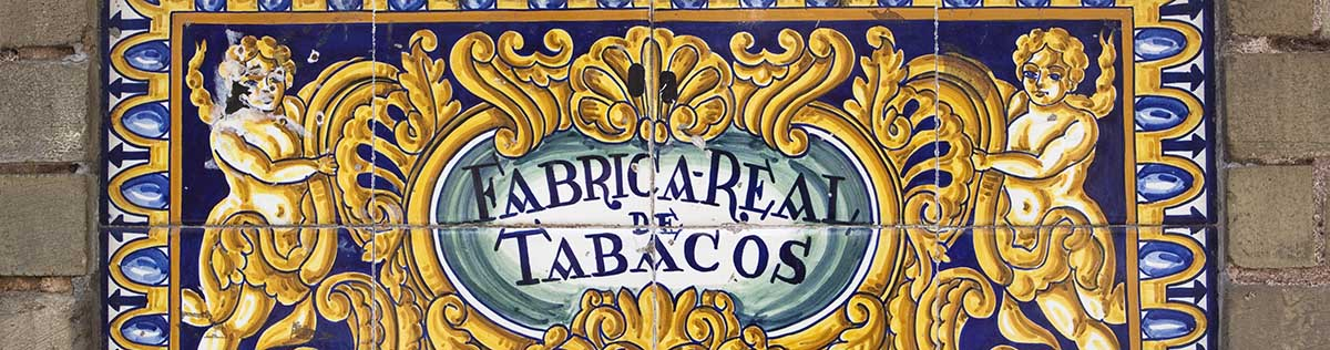 seville tobacco factory