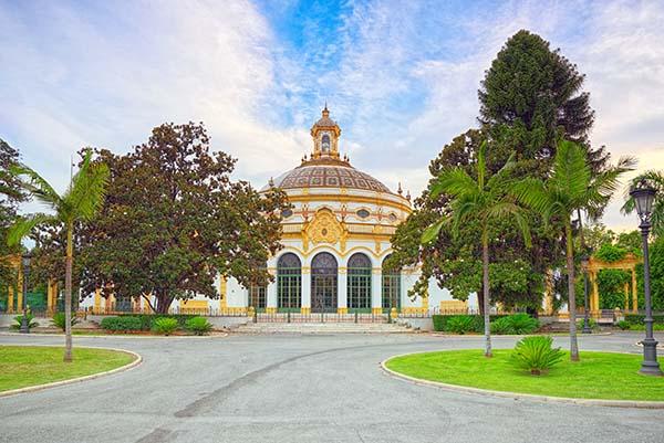 Maria Luisa Park In Seville Alcazartickets Com